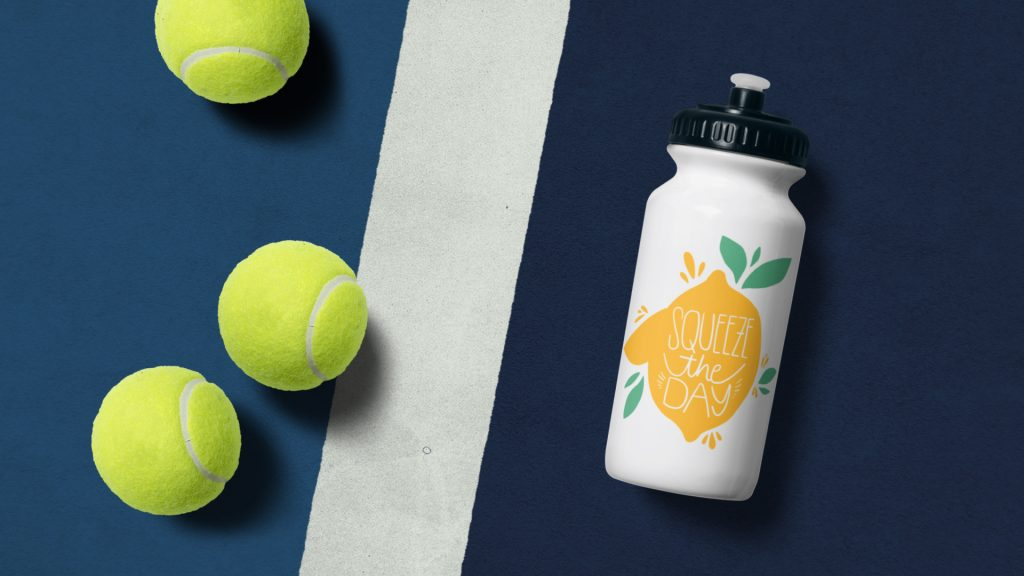 Custom Thermos or Water Bottle