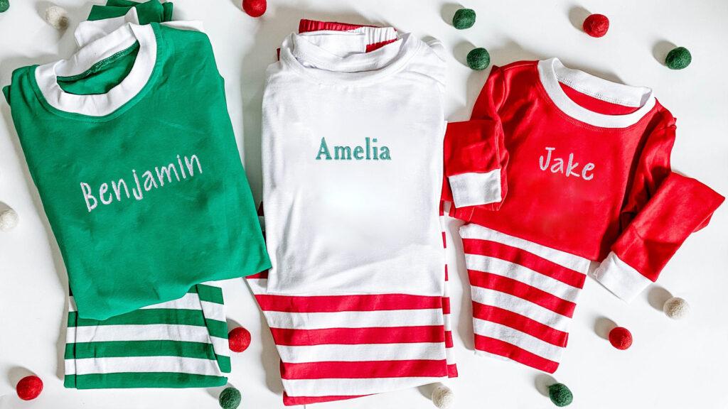 Christmas Pijamas